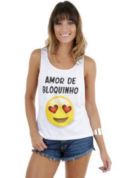Amor de Bloquinho