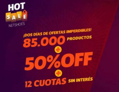 Hotsale Descuento Netshoes