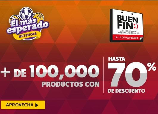 BuenFin Netshoes