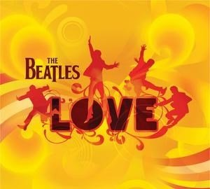 CD BEATLES