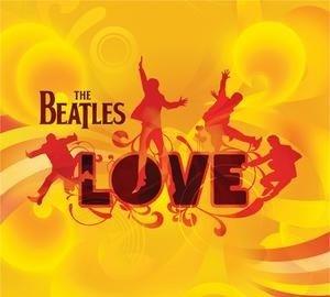 CD BEATLES