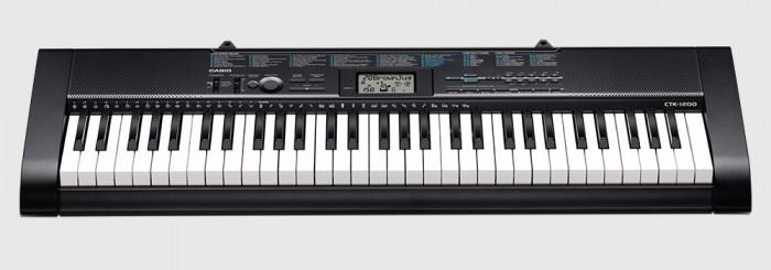 teclado dia do rock