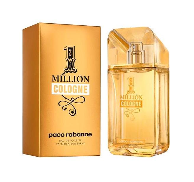perfume pacco rabanne