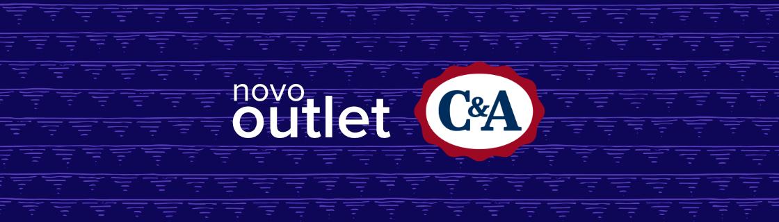 novo outlet c&a