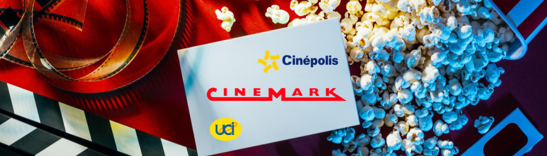 Saiba qual o dia mais barato para ir ao cinema