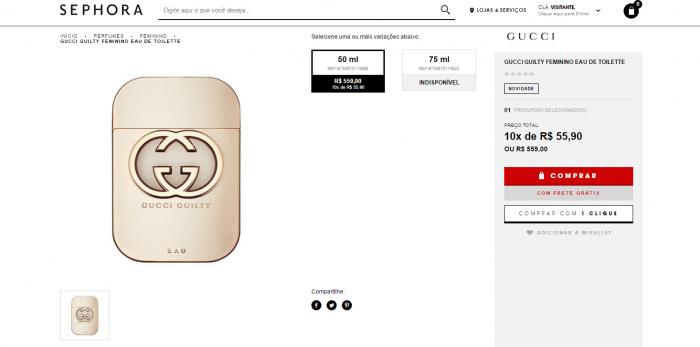 Perfume_Sephora_Gucci