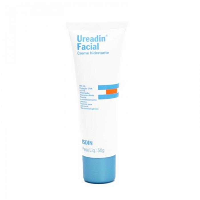 ISDIN_Ureadin Cream_Hidratante Facial