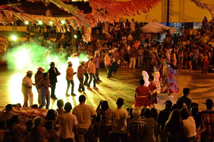 festas juninas gratuitas em são paulo 2