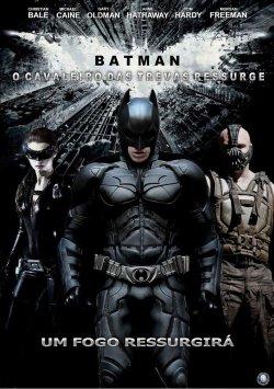 filmes para assistir na netflix_batman
