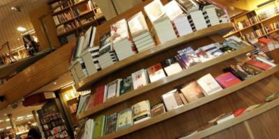 livraria cultura da paulista