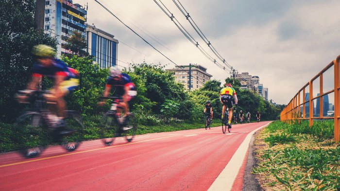 pedalar para perder peso