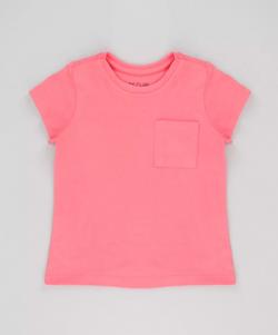 camiseta cea infantil