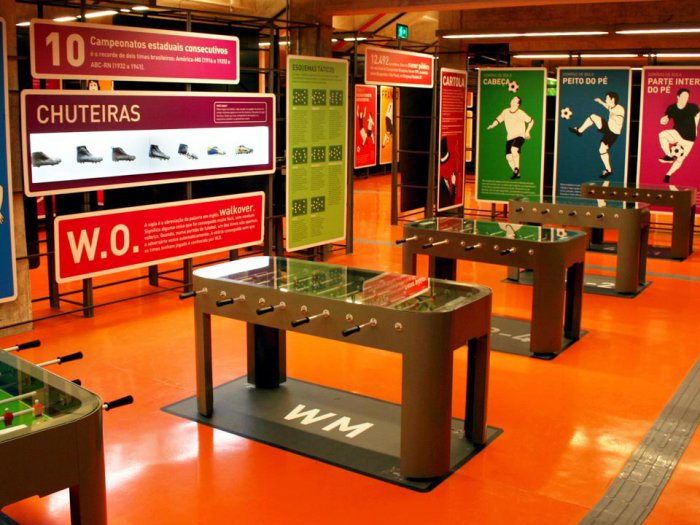 museu do futebol