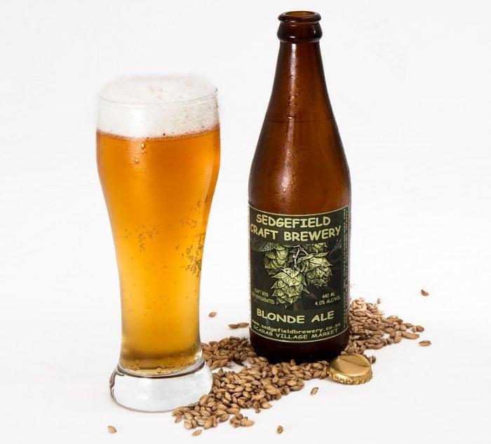 rotulo cerveja artesanal