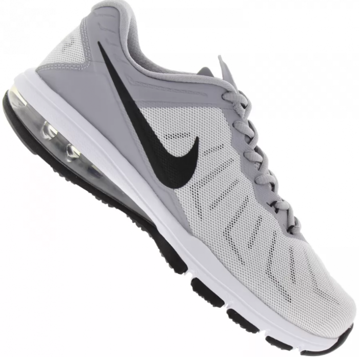 tenis de corrida Nike air tradicional