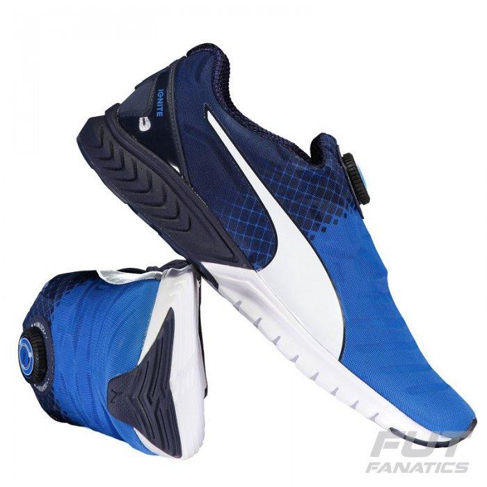 Tênis de corrida Puma