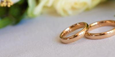 alianças de casamento noivado e namoro