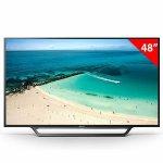 Smart TV LED 48 Sony KDL 48W655D