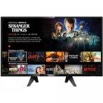 Smart TV LED 49 polegadas Philco Full HD