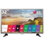 Smart TV LG LED HD 32 polegadas