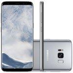 Smartphone Samsung Galaxy S8 Prata