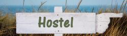 hostel com hospedagem gratis por trabalho voluntario