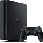 Console Playstation 4 Slim 500 GB na Black Friday 2017
