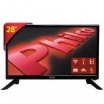 Smart TV LED 28 polegadas Philco na Black Friday