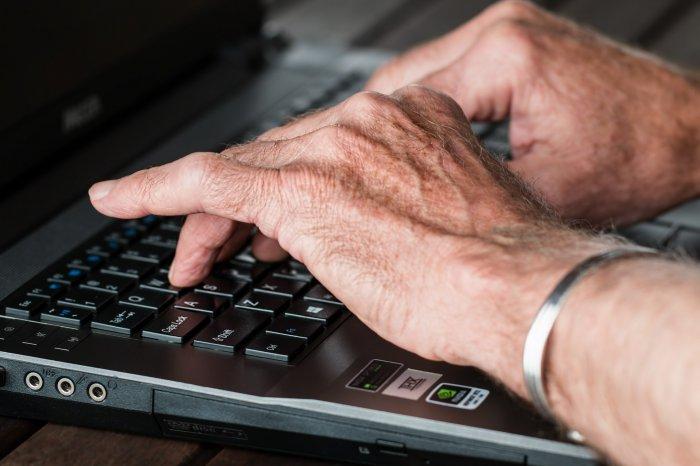 Atividades para idosos no SESC