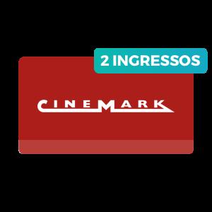 2 Ingressos 2D no Cinemark