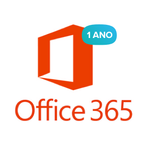 Logo do Office 365