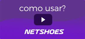 Veja como utilizar cupom de desconto da Netshoes
