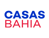 Logo da loja Casas Bahia