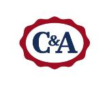 Logo da loja C&A