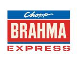 Logo da loja Chopp Brahma Express