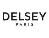 Logo da loja DELSEY
