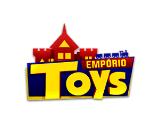 Cupom desconto Empório Toys