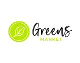 Cupom desconto Greens Market
