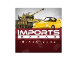 Cupom desconto Imports Bazar