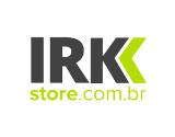 Cupom desconto IRK Store