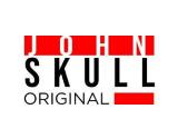Cupom desconto John Skull