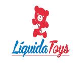 Cupom desconto Líquida Toys