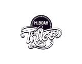 Cupom desconto MBoah Tattoo
