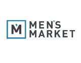 Cupom desconto Men's Market