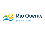 Logo da loja Rio Quente Resorts
