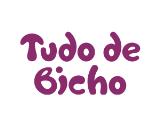 Logo da loja Tudo de Bicho